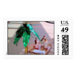 Tropical drinks  postage stamps