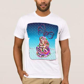 tropical fancy cake 1 T-Shirt