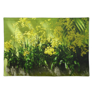 Tropical Fantasy Placemat