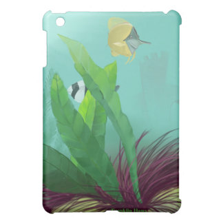 Tropical Fish Cover For The iPad Mini