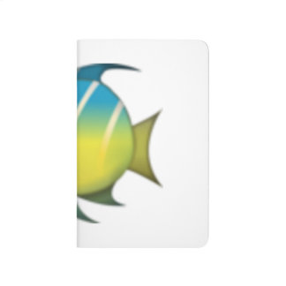 Tropical Fish - Emoji Journal