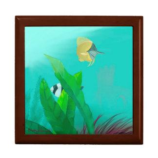 Tropical Fish Gift Box