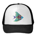 Tropical Fish Hat