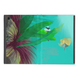 Tropical Fish iPad Mini Covers