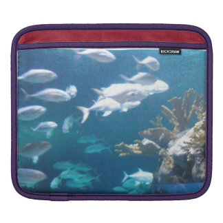 Tropical Fish iPad Protective Sleve Sleeve For iPads
