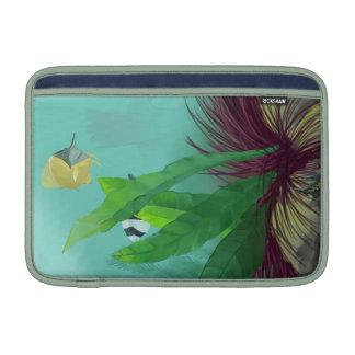 Tropical Fish Sleeve For MacBook Air