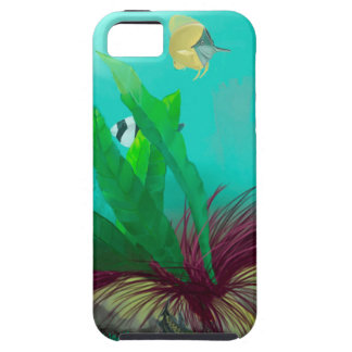 Tropical Fish iPhone SE/5/5s Case