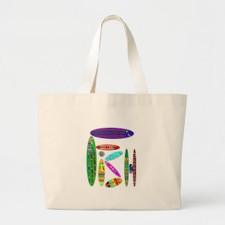 Tropical Fish Patterned Bag