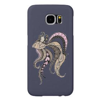 Tropical Fish Samsung Galaxy S6 Case