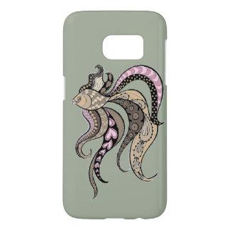 Tropical Fish Samsung Galaxy S7 Case