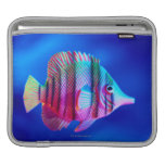 Tropical Fish Sleeve For iPads