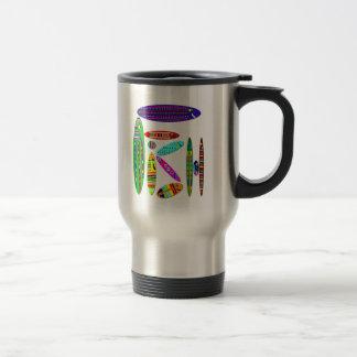 Tropical fish Style Coffee Mug