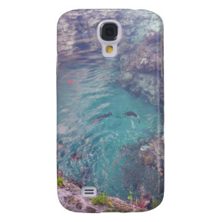 Tropical Fish Underwater Iphone 3g 3gs Speck Case Samsung Galaxy S4 Cases