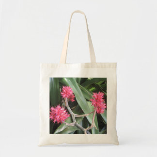 Tropical Flower Tote Tote Bags