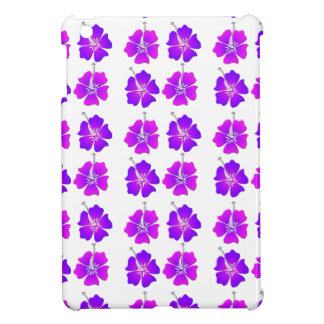 Tropical Flowers Case For The iPad Mini