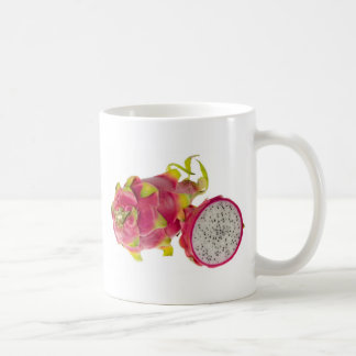 Tropical fruit - Dragonfruit Coffee Mug