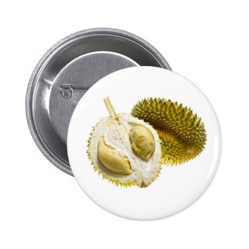 Tropical fruit - Durian Button