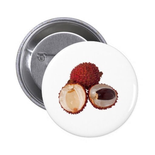 Tropical fruit - Lychee Buttons