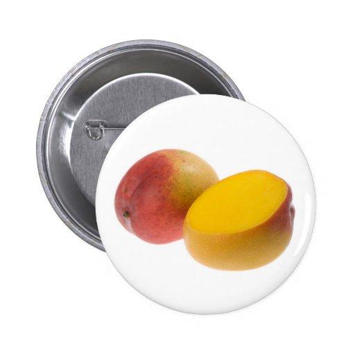 Tropical fruit - Mango Pins