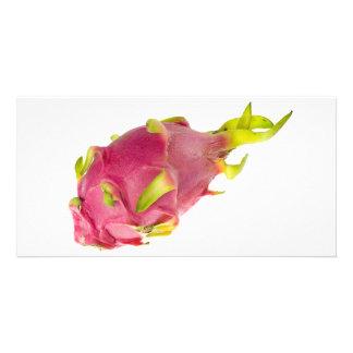 Tropical fruit - Pitaya Card