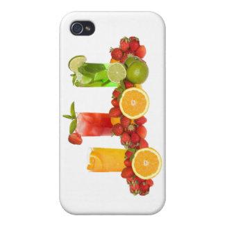 Tropical Fruit Speck Case iPad