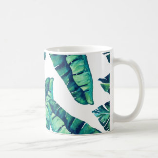 Tropical Glam classic mug