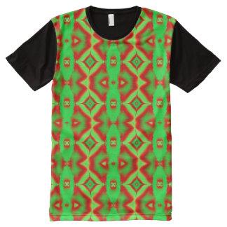 Tropical design t shirts shirt designs zazzle for Hawaiian design t shirts