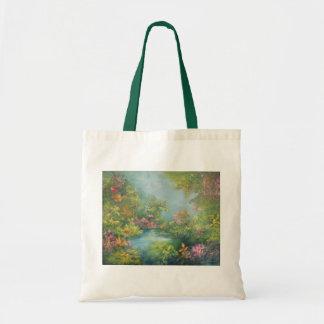 Tropical Impression 1993 Tote Bag
