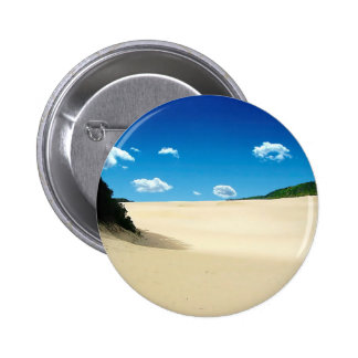 Tropical In The Dunes Pin