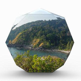 tropical island award