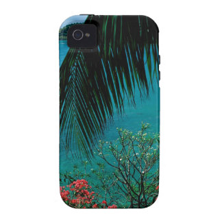 Tropical Island Friendship Bay Bequia Case-Mate iPhone 4 Cases