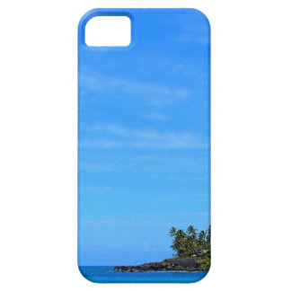 Tropical Island iphone case iPhone 5 Covers