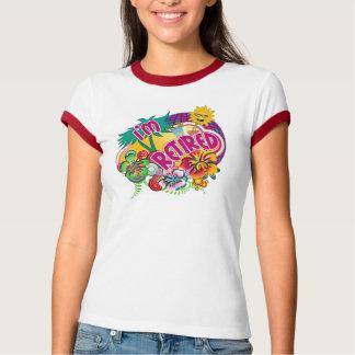 Tropical Island Paradise - I'm Retired T Shirt