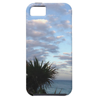 Tropical Island Sunset iPhone SE/5/5s Case