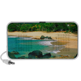 Tropical Island The Shores St Martin Travelling Speaker