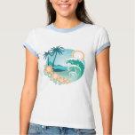 Tropical Island Tshirt