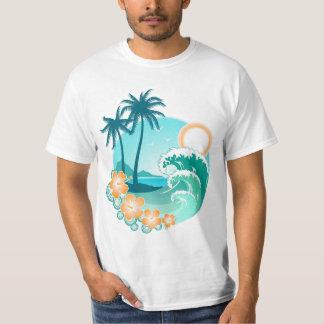 Tropical Islands 6 Shirt