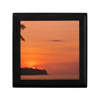 Tropical Islands Gift Box