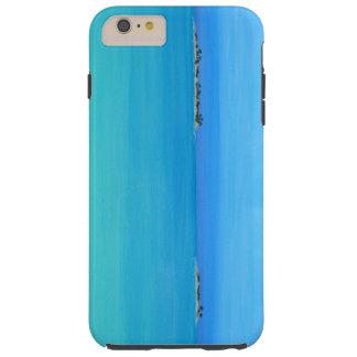 Tropical Isle Tough iPhone 6 Plus Case
