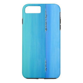 Tropical Isle iPhone 7 Plus Case