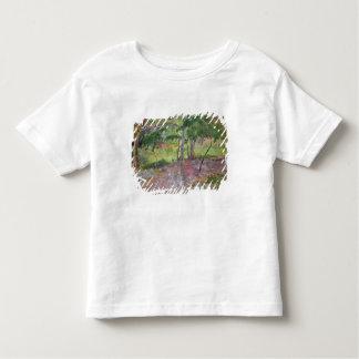 Tropical Landscape, Martinique, 1887 Toddler T-shirt