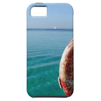 tropical lifesaver iPhone SE/5/5s case