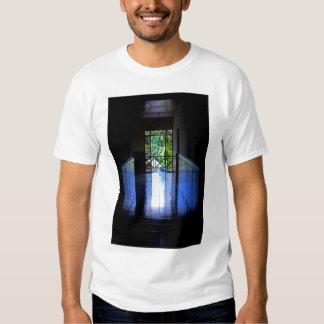 Tropical Lighting T-Shirt