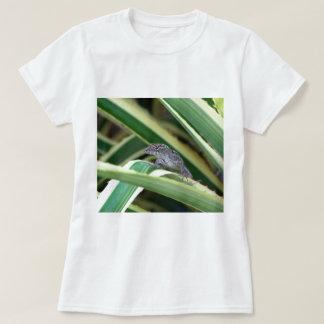 Tropical Lizard - Florida T-Shirt