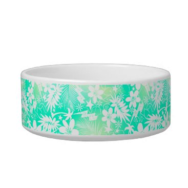 Beach Themed Tropical love bowl