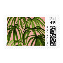 Tropical Love / Stamp