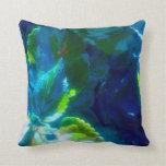 Tropical Magic Pillow