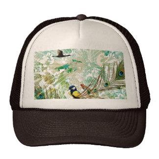 Tropical Mix Landscape hat
