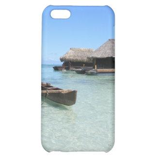 Tropical Moorea iPhone 5C Case