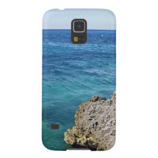 Tropical Ocean Galaxy S5 Covers